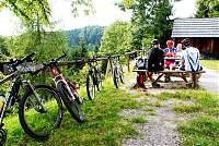 Foto auf Ride the Trail - 30.04.-04.05.08