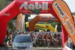 34 km Small, 64 km Classic und UEC Masters EM