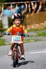 Foto auf Junior Mountainbike Challenge
