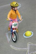 Foto auf Bike Opening 2008