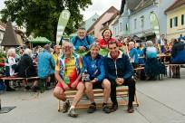 Foto auf Sternfahrt 2018 - Semriach